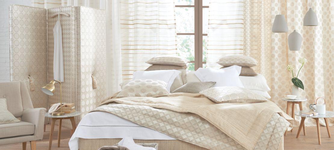 gardinen dekostoffe wolter raumausstattung. Black Bedroom Furniture Sets. Home Design Ideas